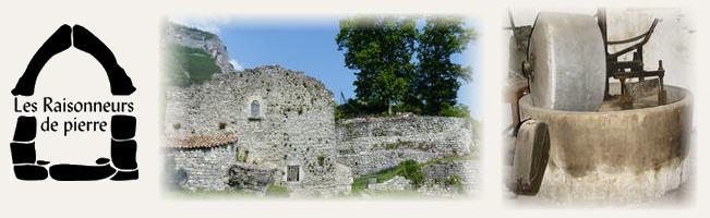 Les Raisonneurs de pierre